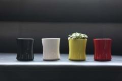 Tuin Potten Groothandel : Koop patroon glazen orchidee potten leveranciers fabrikanten